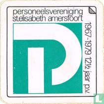 Personeelsvereniging st.elisabeth Amersfoort