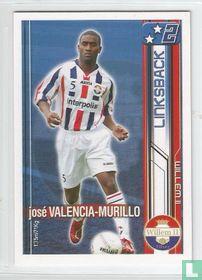 José Valencia-Murillo