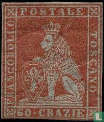Toscane - Lion