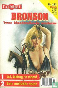 Bronson 251