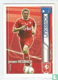 Jeroen Heubach