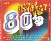 Simply the best of the 80's