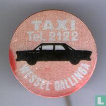 Taxi Wessel Dallinga Tel 2122