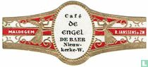 Café De Engel De Baes New church - W - Maldegem - R. Janssens & Zn
