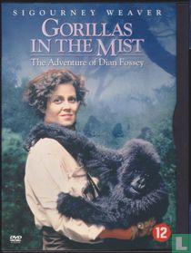 Gorillas in the Mist: The Adventure of Dian Fossey