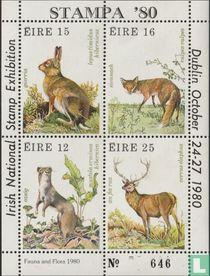 Wilde dieren (Stampa 1980)