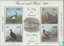 Wilde vogels (Stampa 1989)