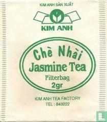 Chè Nhài  Jasmine Tea