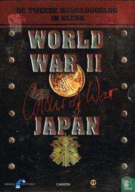 World War II - Japan [volle box]