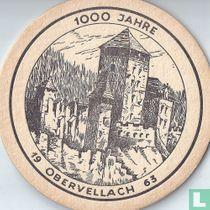 1000 Jahre Obervellach