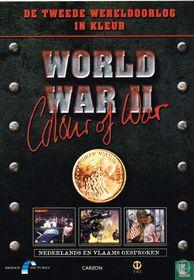 Colour of War II