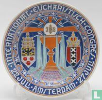 Internationaal Eucharistisch Congres 22 Juli Amsterdam 27 Juli 1924