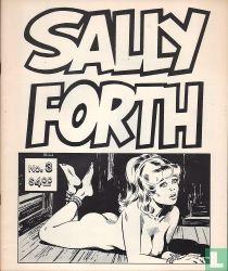 Sally Forth 3