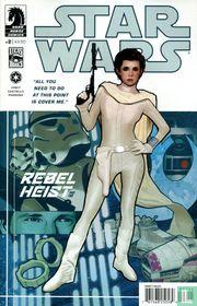 Rebel Heist 2
