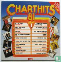 Chart Hits '81 Volume 1