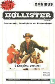 Hollister Best Seller Omnibus 44
