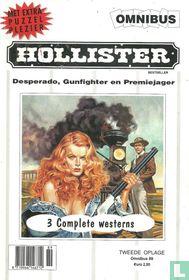 Hollister Best Seller Omnibus 89