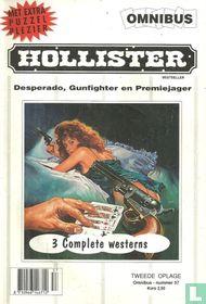 Hollister Best Seller Omnibus 57