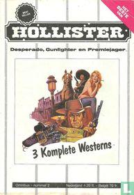 Hollister Best Seller Omnibus 2