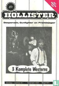 Hollister Best Seller Omnibus 25