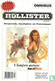 Hollister Best Seller Omnibus 52