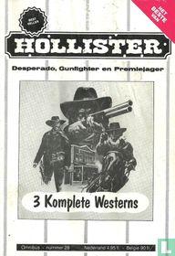 Hollister Best Seller Omnibus 28
