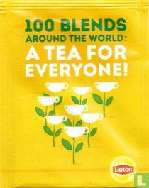 100 Blends Around The World: