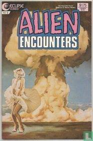 Alien encounters 8