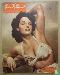Paris-Hollywood Magazine 24 Inc Jane Russell