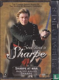 Sharpe at War