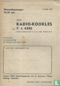 Radio-Kookles 08-13