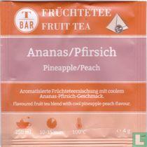 Ananas/Pfirsch