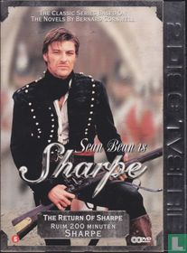 The Return of Sharpe