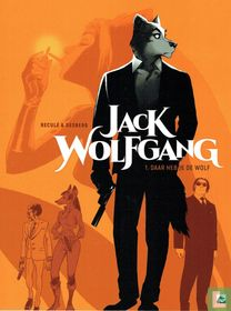 COLLECTOR'S PACK JACK WOLFGANG 1+2+3