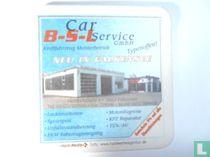 Car B-S-L Service