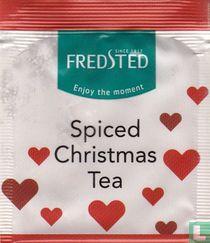 Spiced Christmas Tea kopen