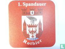 1e Spandauer Rotbier