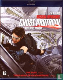 Ghost Protocol / Protocole fantôme