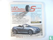 L.R.S LKW Reifen