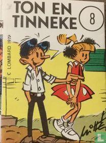 Ton en Tinneke