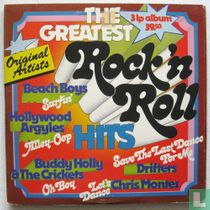 The Greatest Rock 'N Roll Hits