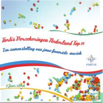 Fortis Verzekeringen Nederland Top 15