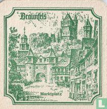 Marktplatz / Braunfelser