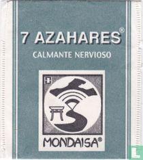 7 Azahares