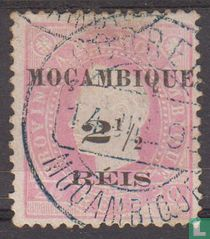 Impressum Mosambik