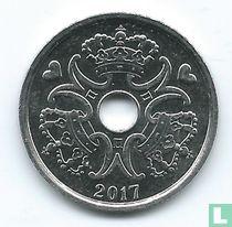 Denemarken 2 kroner 2017