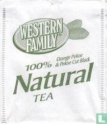 100% Natural Tea
