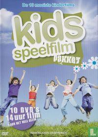 Kids Speelfilm Pakket