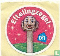 Eftelingzegel