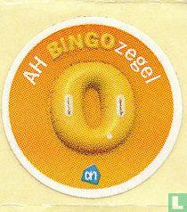 AH Bingozegel O